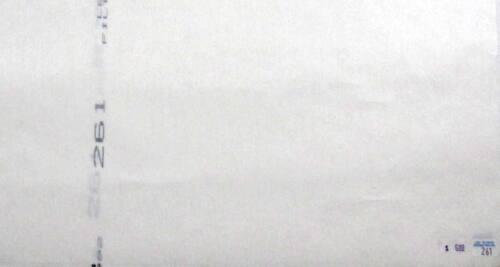 """Lee Filters Lighting Gel Sheet 261 Tough Spun FR Full 24"""" x 21"""""""
