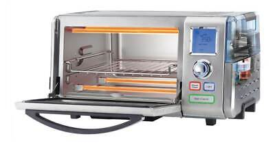 Cuisinart Convection Stainless Steel Steam & Convection Oven, CSO-300N1