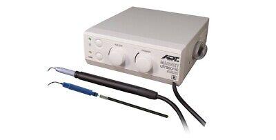Bonart Dental Vet Art-m1 Magnetostrictive 25khz Ultrasonic Scaler Unit 1 Tip