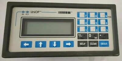 It26za953-7 Uniop Operator Control Panel Ek-33