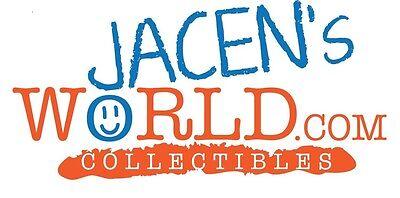 Jacen's World Collectibles