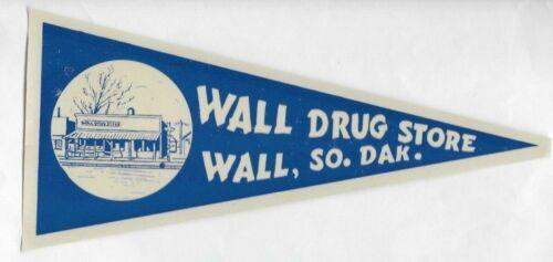 Wall Drug Store circa 1930