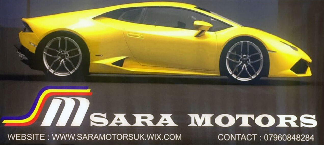 SARA MOTORS LTD