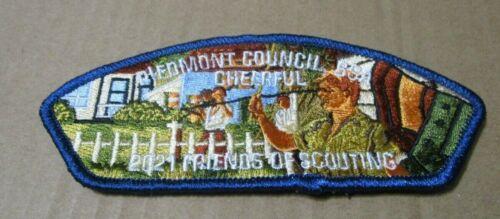 Piedmont Council Friends Of Scouting Hintermeister
