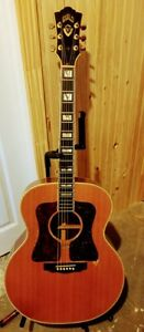 Guild J55 Acoustic With Pickup Peterborough Peterborough Area image 1