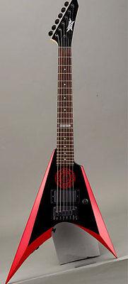 BABYMETAL MINI-ARROW Guitar THE ONE Limited ESP