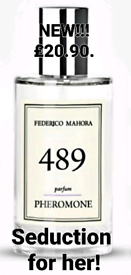 Pheromones for her