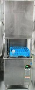 Hobart AM15T-2 Dishwasher - High temp - tall door  - FREE SHIPPING