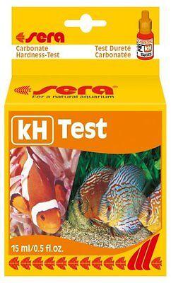 Sera KH Test Kit Aquarium Fish Tank