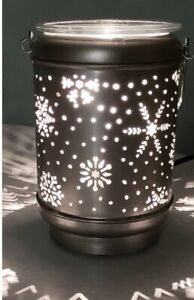 NEW IN BOX SCENTSY WARMER