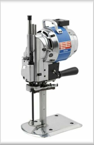 New 10 inch  Fabric Cutting Machine