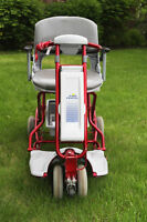 Scooter Folding Mobilty