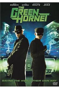 The Green Hornet DVD London Ontario image 1