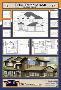 Drafting other services from skilled tradesmen in edmonton residential design and drafting for edmonton and alberta malvernweather Choice Image