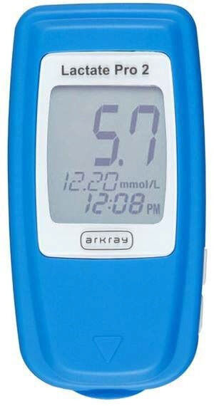 Arcray Lactate Pro 2 LT-1730 Lactate Meter New+Boxed By Med. Specialist Dealer