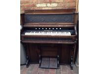 Antique Harmonium