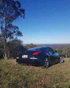 2007 Nissan 350Z Coupe **12 MONTH WARRANTY** Coopers Plains Brisbane South West Preview