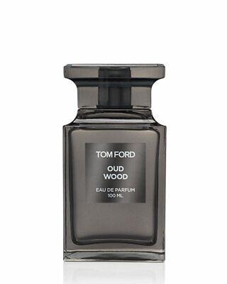 Tom Ford Oud Wood Eau de Parfum Spray 3.4oz / 100ml New In Sealed Box