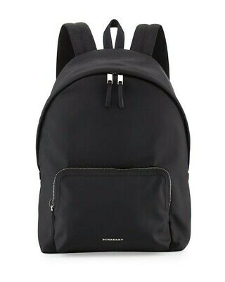 Burberry London Backpack, Black
