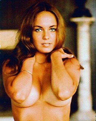 Catherine Bach 8x10 Photo great image 248531