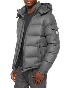 DESIGNER JACKET- MONCLER Peterborough Peterborough Area image 1