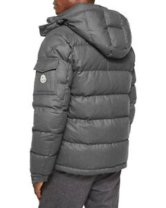 DESIGNER JACKET- MONCLER Peterborough Peterborough Area image 2