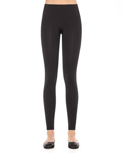 "Spanx ""Look At Me"" Ribbed Textured Leggings"
