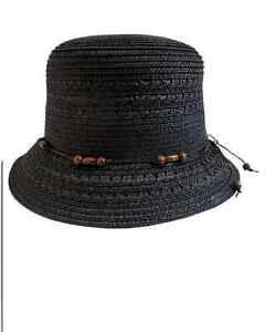 Brand new bucket hat black colour any $ acpted rexdale