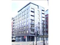 1 bedroom flat in Church Street, Manchester, M4 (1 bed)
