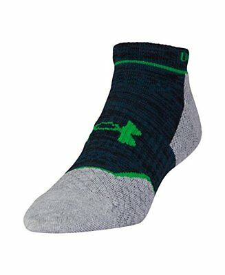 UNDER ARMOUR ArmourDry Golf No Show Mens Socks L (9-12.5) - New with Tags