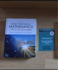 Basic technical mathematics with calculus kijiji in ontario buy basic technical mathematics with calculus kijiji in ontario buy sell save with canadas 1 local classifieds fandeluxe Gallery