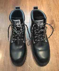 Mens Roots Hiking Boots - size 11.5