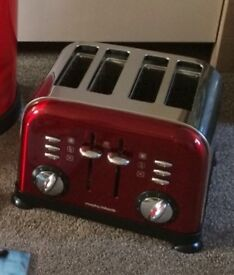 Murphy Richards toaster