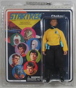 Damaged Package Loose STAR TREK RETRO CLOTH 8