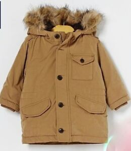 Baby Gap 3T winter coat BNWT