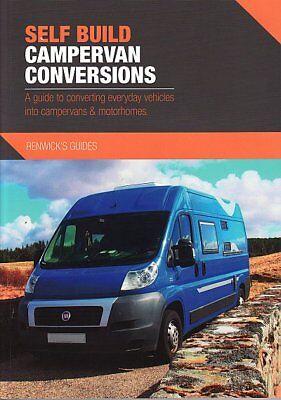 Self Build Campervan Conversions