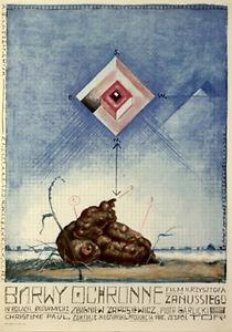 Camouflage - Zanussi - Starowieyski - Polish Poster - Chojnów, Polska - Camouflage - Zanussi - Starowieyski - Polish Poster - Chojnów, Polska