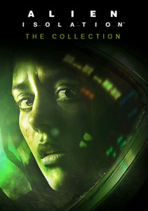 wanted: Alien Isolation for PS3