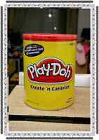IN SEARCH OF Play-Doh Create 'n Canister