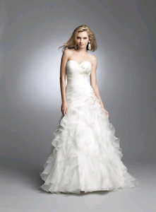 Reduced! BRAND NEW Madison Wedding Dress