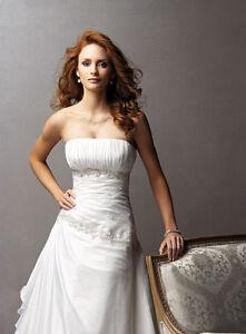 Madison Collection Wedding Dress
