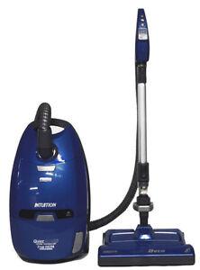 Kenmore Elite Canister Vacuum