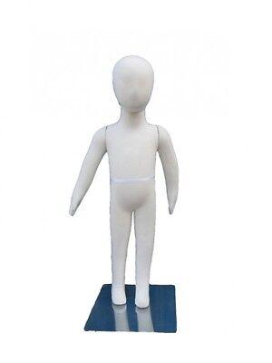 Flex Kids Childrens Mannequin 3 Yr Form