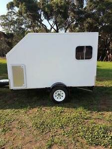 Custom camper Devonport Devonport Area Preview