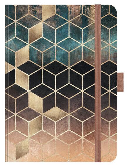 Korsch Premium Timer Big Fredriksson Dream Cubes Terminkalender 2021