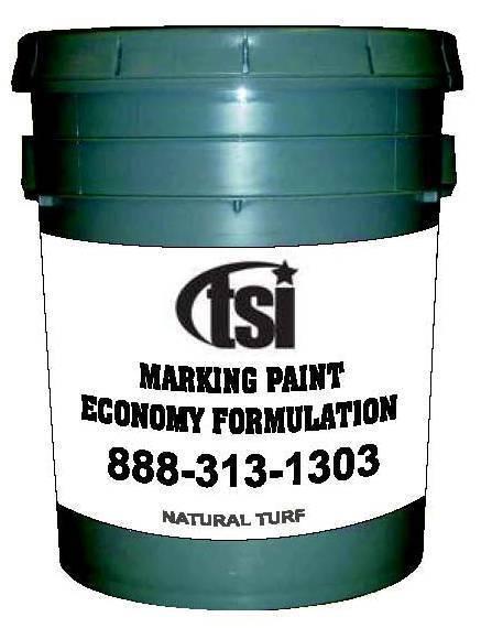 Athletic Field Paint - 5 Gallon