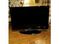 "32"" Samsung HD TV REDUCED"