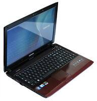 Samsung NP-R580-JSB1CA Laptop (i5/WIndows 7)