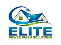 Elite power wash solutions