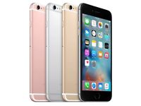 iPhone 6s pulse 64gb sim free A great with warranty